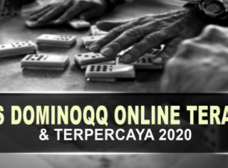 website dominoqq teraman